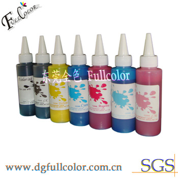 Free shipping  Water Based dye Sublimation Ink For Epson PX820FWD inkjet printer transfer ink