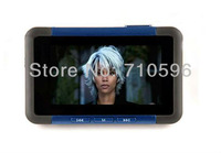 Wonderful 20pcs 3 inch MP4/MP5 8GB MP4/MP5 player 720HD High definition TFT screen FM87.5-108 band Uniscom,Free shipping