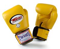 6as xg Twins pu leather sanda Boxing gloves   glove 10oz 12oz 14oz