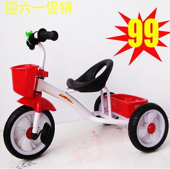 Baby tricycle child stroller baby bike children toys bicycle children cart walker