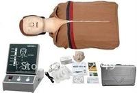 Half body CPR Trainng Manikin Training model TRAIN DEVICE first aid training