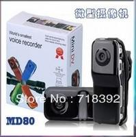 Mini camera / mini digital video camera computer camera MD80 Mini DV