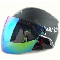 new style Motorcycle helmet electric bicycle helmet general helmet anti-uv helmet safety cap