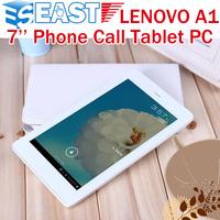 lenovo phone call 7 inch 2G Bluetooth LePad A1 (8G) Android 4.0.3  Tablet PC allwinner dual camera google pad sim slot