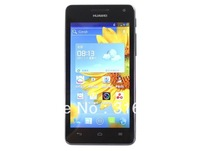 "Huawei Honor 2 U9508 Android 4.0 Quad Core 2G RAM 1.4GHz CPU 4.5"" IPS screen GPS 3G Mobile smartphone cell phone"