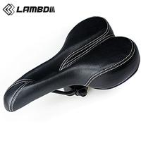 LAMBDA high quality bicycle cushion bicycle seat bike saddle for cycling
