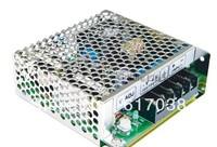 Mean Well MW 5V 5A 25W Single Output DC/DC Converter SD-25A-5 9V -18V Input CE   Free shipping
