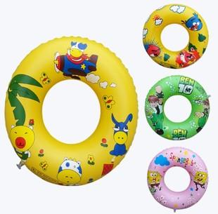 Nouvelle arrivée 2013 épaississement anneau bébé enfant de natation sauvetage gonflable professionnelle bouée 403(China (Mainland))