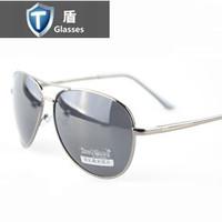 Male large polarized sunglasses big box sunglasses 3025 fashion glasses