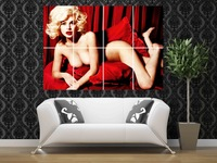 AA14 116 x 81 cm sexy Marilyn Monroe  vintage  46 x 32 inche giant picture  large huge poster print  home decals photo wall art