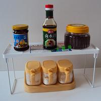 Folding single tier finishing rack sooktops flavorfully apertural table storage rack 1