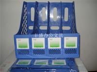 4 file column hard materials file block data rack table file column document tray