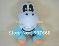 "Free Shipping New Super Mario Bros. Dry Bones Plush Doll Stuffed Toy 6"" Retail"