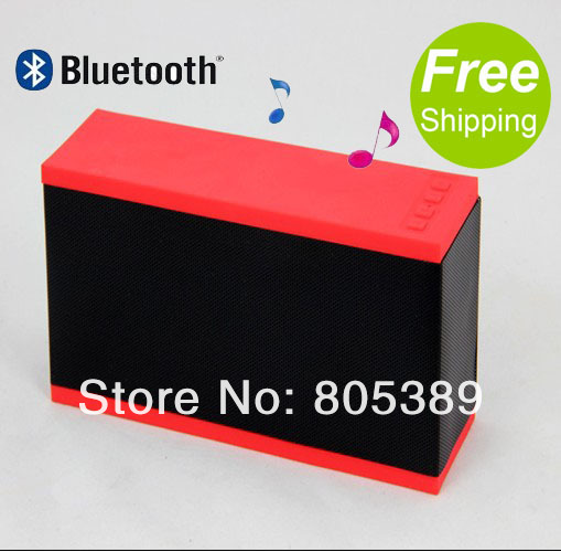 Free shipping 100Pcs Wholesale D501 Wireless Bluetooth Handsfree Intelligent w/ Microphone & TF Card Slot Portable Mini Speaker(China (Mainland))