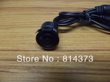 Car reversing camera with 1/4 CMOS image sensor 1089 waterproof free shipping