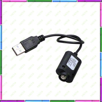 Dropship shipping DHL USB charger for EGO series