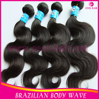 best quality hair brazilian hair weaving 4 piece free shipping to USA hair weave