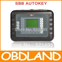 2014 Professional Universal Auto Key Programmer Multi-language Silca V33 SBB Key Programmer Free Shipping