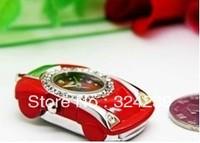 Red speed sports car with diamond usb flash drive 2.0/4 16 gb and 32 gb, 8 gb gb/keys/cartoon/plastic/memory stick/free shipping