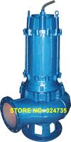 QW50-25-32-5.5  Non Blog Submersible Sewage Pump