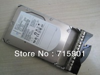 Retail or wholesale 73.4GB 8MB 15000RPM 39R7316 eServer xSeries 40K1185 HUS151473VL3800 SCSI Hard Drive