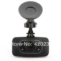 140 degrees wide Angle Car DVR 2.7inch LCD HD 1080P Car DVR Vehicle Camera Video Recorder Dash Cam G-sensor HDMI GS8000L