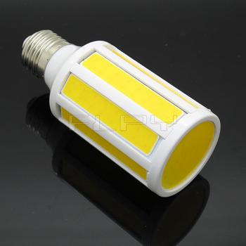 DHL Free Shipping,12W COB E27 Bulb COB Corn Bulb E27 COB 12W Lamp E26/E27/G24/E14 Base AC 110/220V 50PCS/Lot