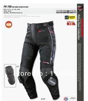 New KOMINE the PK708 net pants racing pants motorcycle pants riding pants in summer