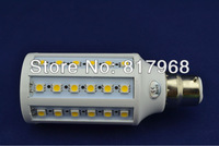 B22 9W 12W 15W 18W 5050 SMD LED Corn Light Bulb Lamp Lighting 200-240V AC CE ROHS