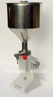 High Quality  A03 Cream Manual Filling Machine 5-50ML