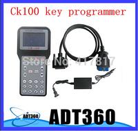 2014 New Arrival CK-100 CK100 OBD2 Car Key Programmer V37.01 SBB the Latest Generation ck100 key programmer