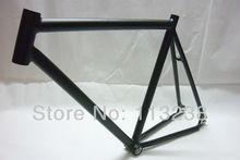 OCP Popular 700C*52CM Al6061 Aluminium Alloy Track Bike Fixed Gear Bicycle Frame Bike Parts(China (Mainland))