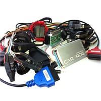 Carprog Full V4.74 Carprog Programmer Repair Tool with 21 part +Count reset cable