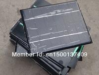 Wholesale!2W 9V Polycrystalline Solar Panel Solar Module Solar Cell DIY&Test Solar System115*115*2 MM NEW 6pcs/lot Free Shipping