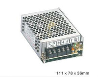60W Switching Power Supply For LED Strip light voltage 5V ,12V ,15V,24V power transformer
