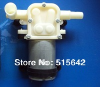 12v DC Diaphragm Pump with mounting base,Self-priming pump,1.6L/min,Head 10m, pressure pump