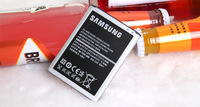HK post Free Shipping For Samsung N7100 battery GALAXY NOTE2 GT-N7100 Battery High Quality 3.8V 3100mAh 10pcs/lot