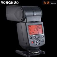 Free Shipping!YONGNUO YN568EX II Speedlite camera Flash High Speed 1/8000 Master Control Off Camera YN568EXII