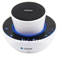 Free shipping Mini Boombox Wireless Bluetooth Speaker TF/FM Speaker with Call MIC/Micphone