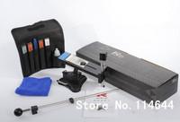 dhl FedEx ups Free shipping 10sets/lot 2013 new est  knife sharpener system ,retro knife  Universal good use sharpener stones