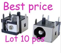 Best price .2.5mm pin Dc Power Jack for Asus M51 M51t X50 X50RL X50SL X50V A6t A6TA A6TC F3J F3 F5SL F5