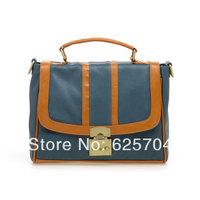 Free shipping! Vintage multi-purpose bag women handbag shoulder bag cross-body bags