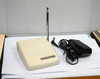P97 Wireless Signal Repeater Transmitter Enhance Sensros Signal 433MHz
