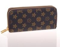 High Quality Female Latest louis women wallets cheap new  hot  wallets purse handbag clutch bag wallet