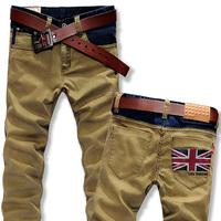 2014 spring and autumn fashion jeans Korean jeans men jeans quality assurance