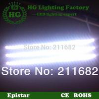 non-waterproof SMD 3528 LED light module LED backlight for channel letter DC12V 0.24W 3led/pcs 3000pcs/lot Fedex free shipping