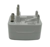 Free shipping 5pcs/lot multi plug to socket adaptor, universal travel AC power plug multi plug travel adapter AU/UK/US/EU