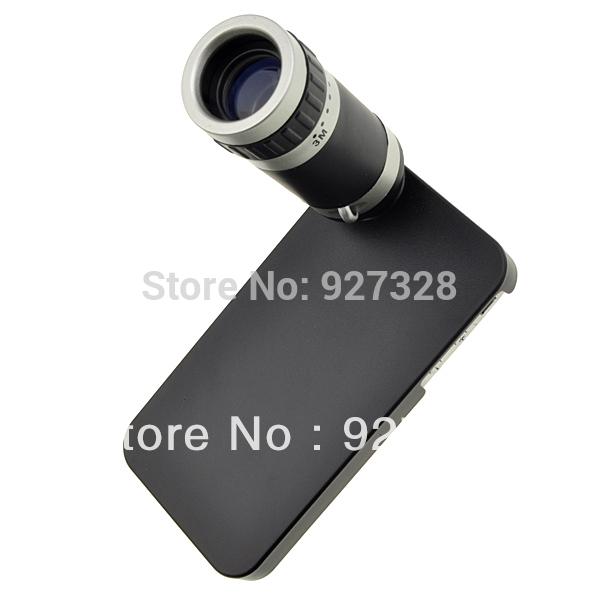 Объектив для мобильных телефонов Neewer 8 x iPhone 4/4S объектив для мобильных телефонов 30 3 1 iphone 4 5 samsung s4 s5 hbtehgret