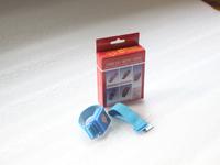 Wholesale 20pcs/lot  NEW  Antistatic ESD Adjustable Wrist Strap Band Grounding ESD Wrist strap Antistatic wrist strap/band