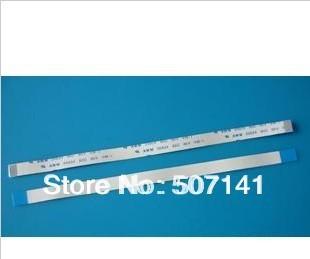 FREE SHIPPING  NEW Laptop Flex Ribbon Power Cable AWM 20624 80C 60V 200mm 12pin DV9000 DV6000